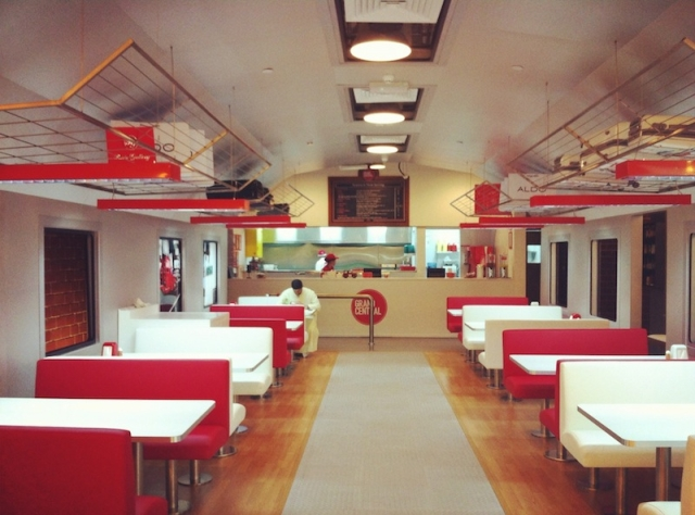 grand central burgers in abu dhabi