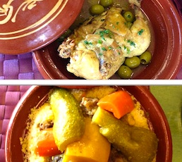 The hidden moroccan restaurant serving authentic food for Abu authentic cuisine