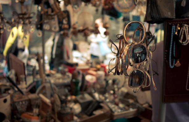 charity flea market in abu dhabi