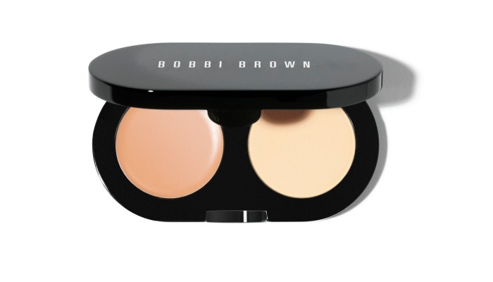 Bobbi Brown corrector and concealer