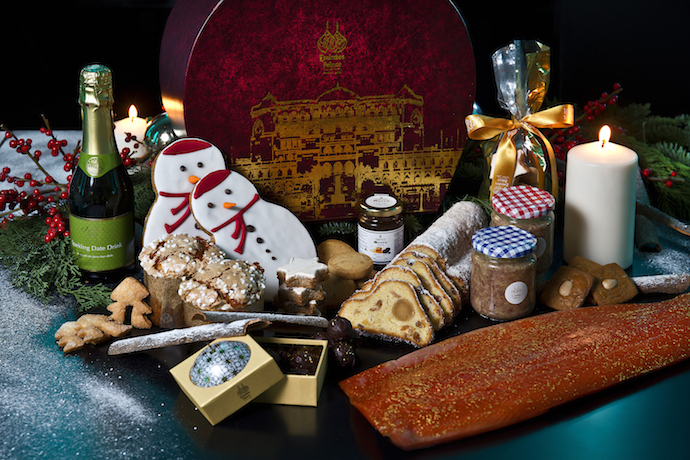 Festive Hamper at Emirates Palace