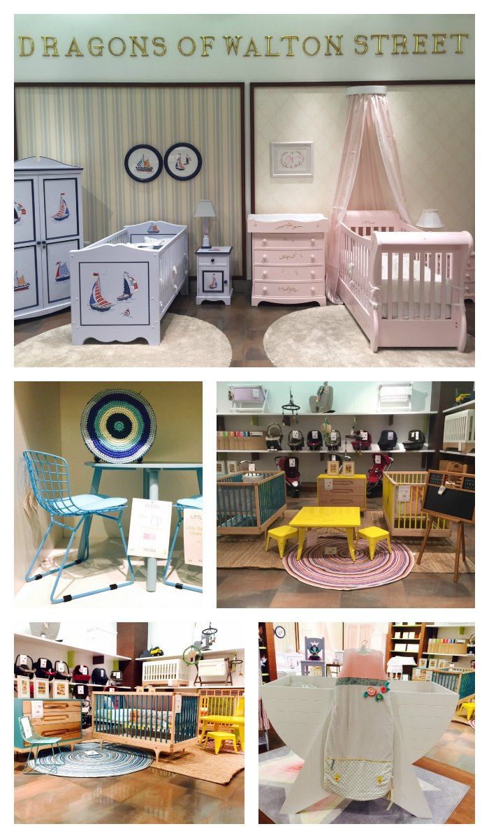 Nest For Kids In Abu Dhabi