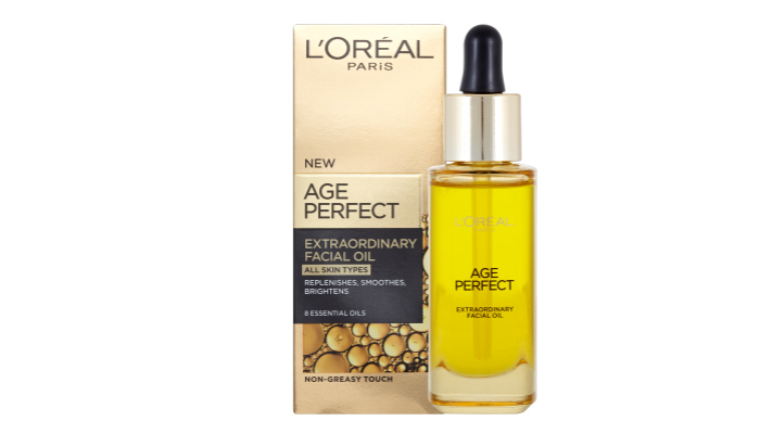 Extraordinary Facial Oil by L'Oreal