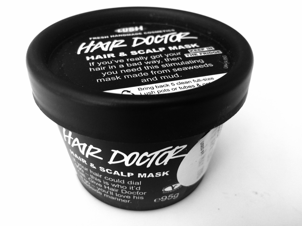 Hair Doctor by Lush