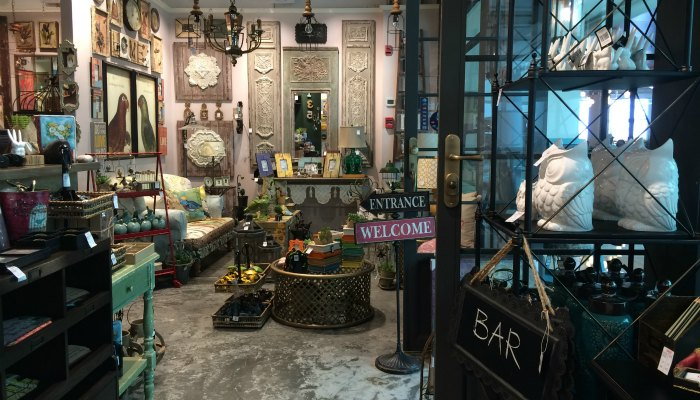 Innovation Themes Boutique In Abu Dhabi