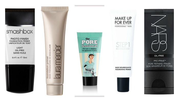 Our top 5 primers in Abu Dhabi