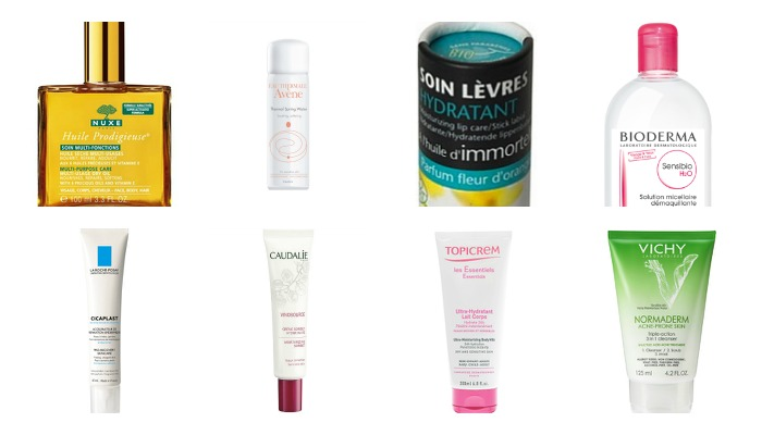 The 8 best French Pharmacy Products in Abu Dhabi