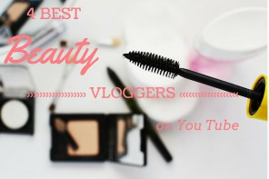 Beauty Vloggers on YouTube
