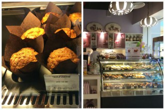 Fresh Bakes Café in Abu Dhabi