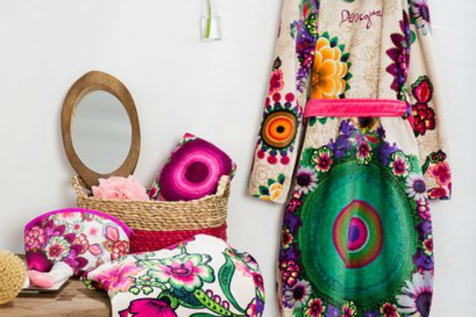 Desigual home now in abu dhabi - Desigual home decor ...
