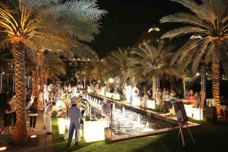 Flavours of the Palace 2018 at Emirates Palace