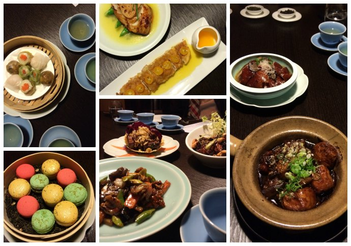 Tuesday Tasting at Hakkasan Abu Dhabi