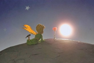 The Little Prince at Abu Dhabi Festival