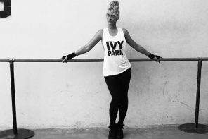 GET YOUR HANDS ON IVY PARK THE LATEST ACTIVEWEAR BY BEYONCE
