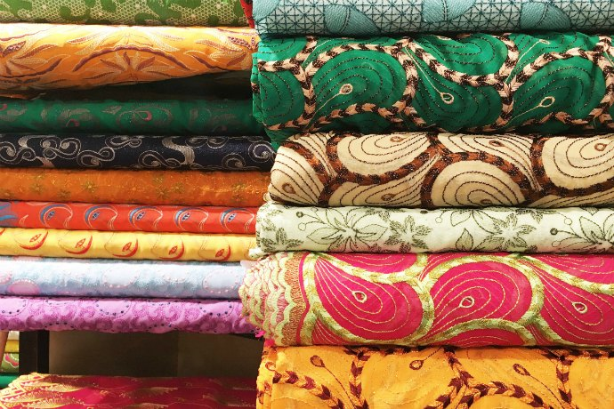 Where To Buy Fabrics In Abu Dhabi For Any Occasion