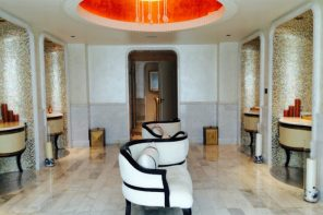 WE TRIED: THE REMEDE CUSTOMISED FACIAL AT THE ST REGIS CORNICHE