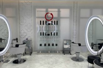 Aldo Coppola Hair Stylist in Abu Dhabi