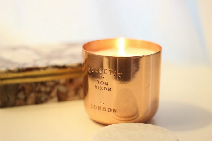 oud candles