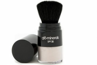 Glo Minerals Protecting Powder SPF 30