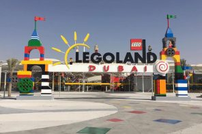 LEGOLAND DUBAI NOW OPEN