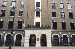 Como The Halkin Boutique Hotel in London