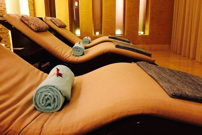 Aromatherapy Massage In Abu Dhabi