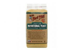 Nutritional Yeast benefits