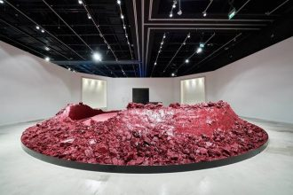 Second Exhibition of Guggenheim Abu Dhabi Collection