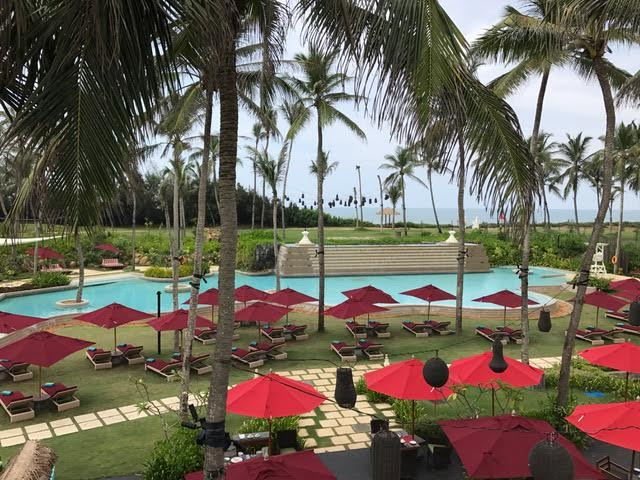Sri Lanka Resort 1
