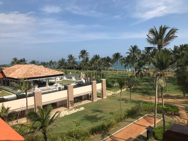 Sri Lanka Resort 2