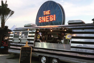 The Shebi in Abu Dhabi