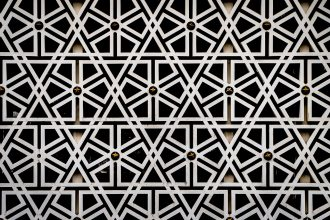 islamic geometric design