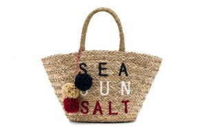 Sea Sun Salt Summer bag 2017