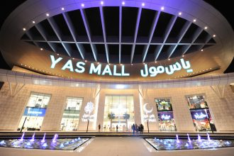 Yas Mall Mega Sale June 2017