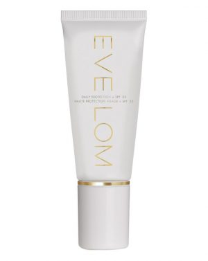 evelom daily protection spf50
