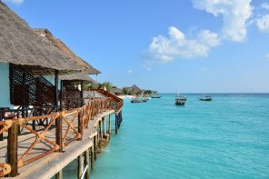 zanzibar travel destination