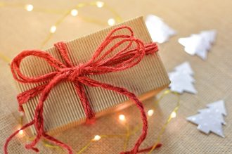 Christmas gift ideas in Abu Dhabi