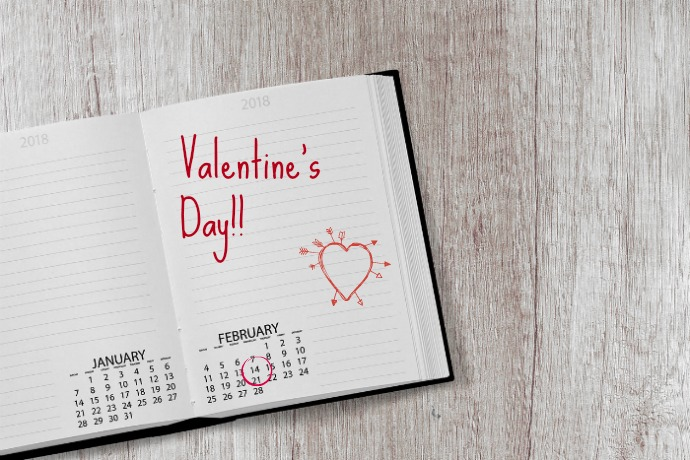 Valentines Day 2018 in Abu Dhabi Confidential