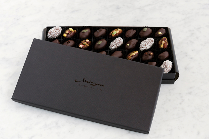 Date Chocolate by Mirzam