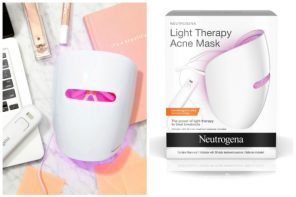 Light Therapy Acne Mask Neutrogena