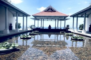 Phuket Amatara Wellness Resort