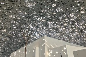 Summer Camp 2018 at Louvre Abu Dhabi