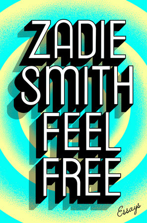 books - zadie feel free
