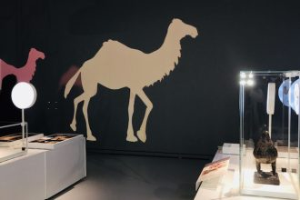 Animals Exhibition Louvre Abu Dhabi