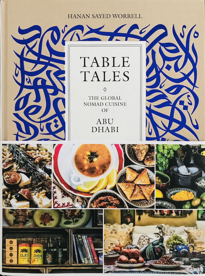 Table Tales Cover Book
