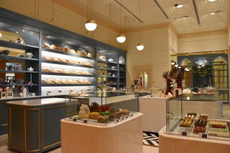 e Café retail marks an exquisite new addition to the Emirates Palace