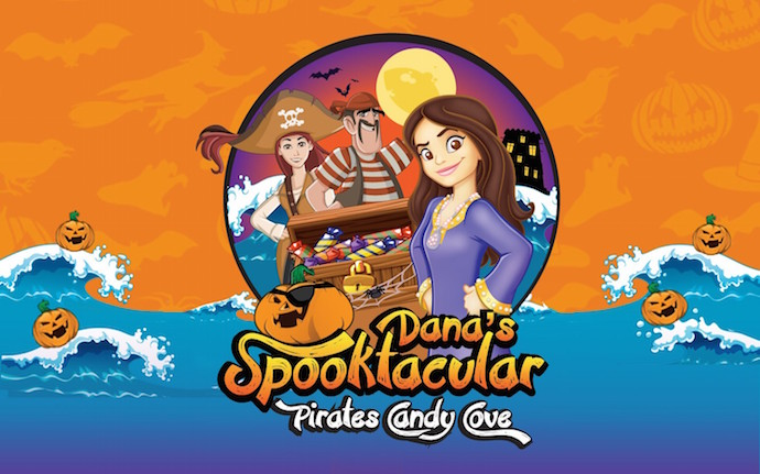 spooktacular 2018 at yas waterworld