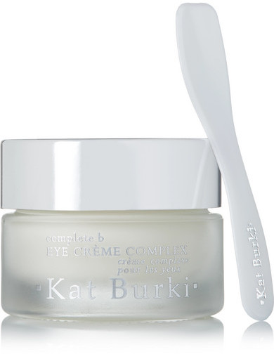 KAT BURKI The Complete b Eye cream complex