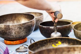 Sound Healing Journey free class in Abu Dhabi