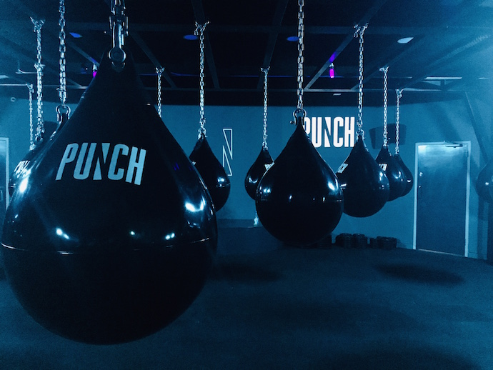 Punch Club Abu Dhabi